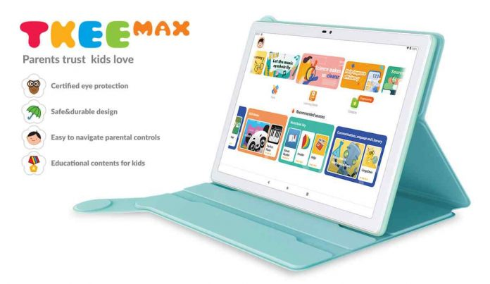 Alcatel TKEE MAX Tablet Price, Release Date, and Specifications