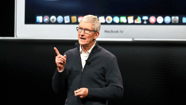 Apple lost 100 billion dollars through the iPhone 12