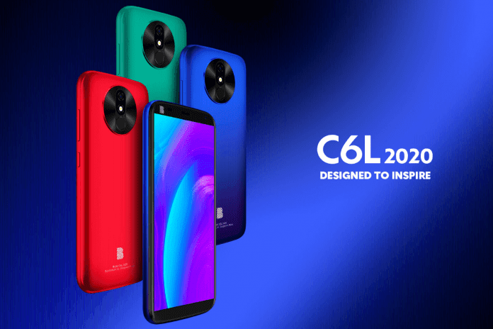 BLU C6L 2020 Price, Release Date, and Specifications