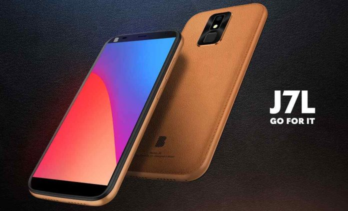 BLU J7L Price, Release Date, and Specifications