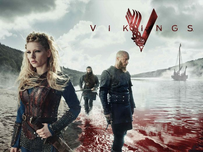Best Viking Movies and Series to Watch