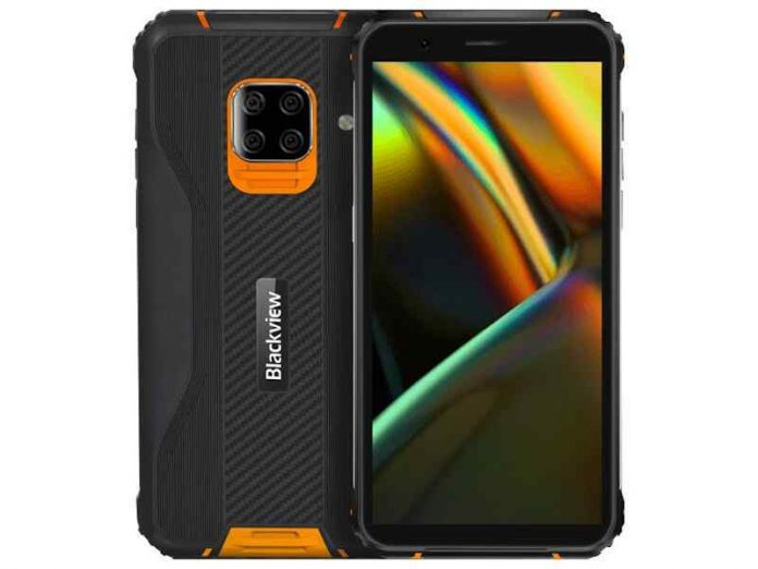 Blackview BV5100 Pro Price, Release Date, and Specifications