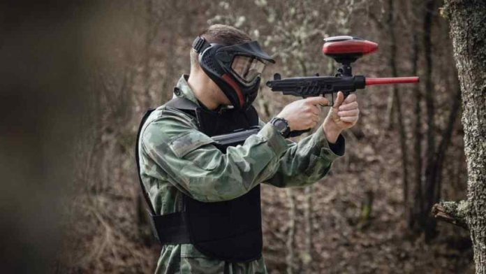 How to Choose the Necessary Airsoft Sport Equipment