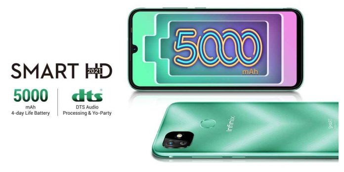 Infinix Smart HD Price, Release Date, and Specifications