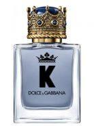 K for Dolce & Gabbana