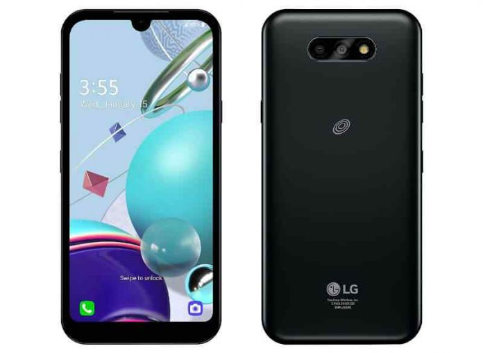LG K31 Rebel Price, Release Date, and Specifications