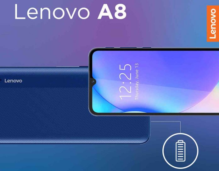 Lenovo A8 Price, Release Date, and Specifications