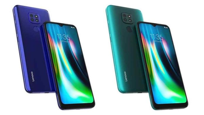 Lenovo K12 Note Price, Release Date and Specifications