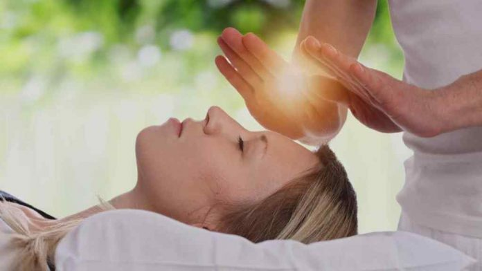 Magnetism a healing Magnetizer Therapy