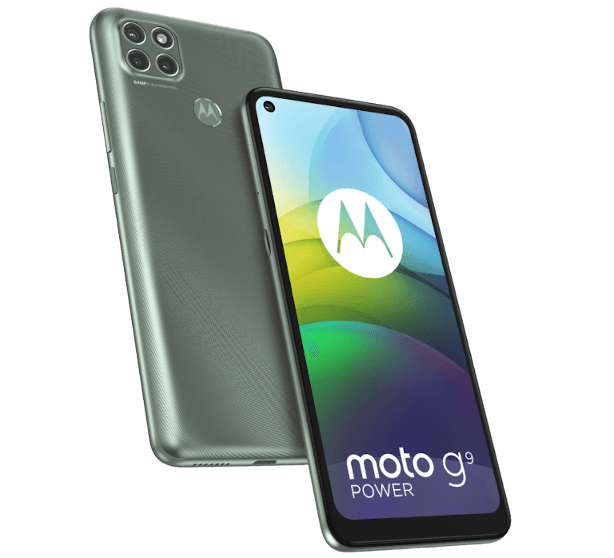 Moto G9 Power Price, Release Date, and Specifications