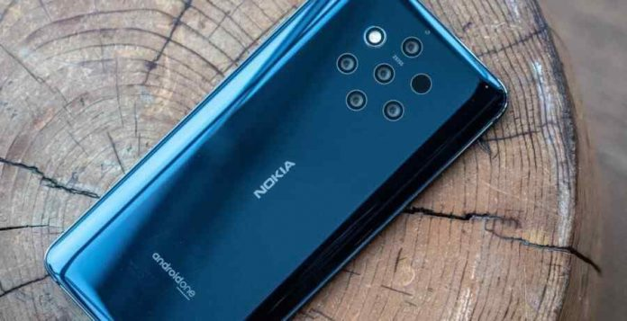 Nokia 10 PureView Expected Release Date