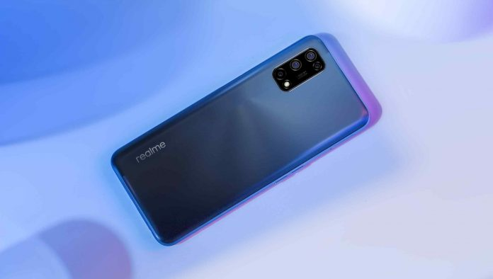 Realme 7 5G Price, Release Date, and Specifications
