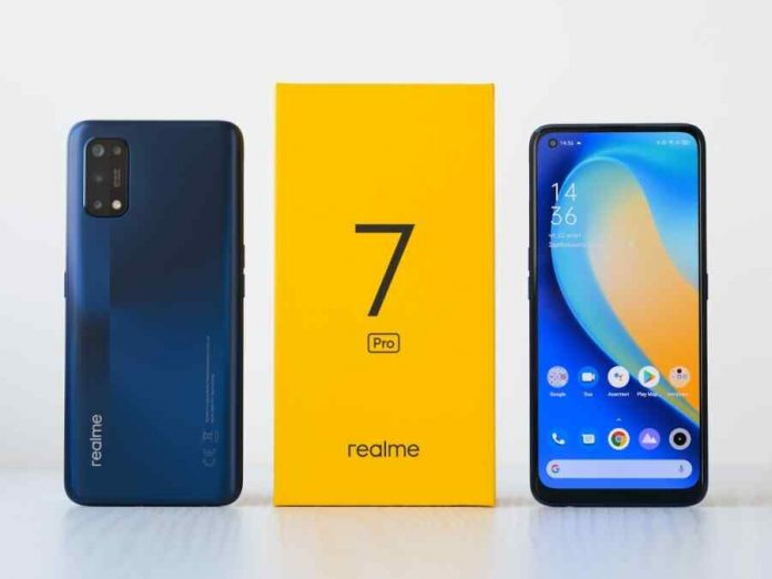 Realme 7 Pro Review a Budgeted Flagship Smartphone