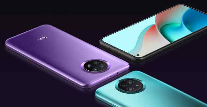 Redmi Note 9 5G Price, Release Date, and Specifications