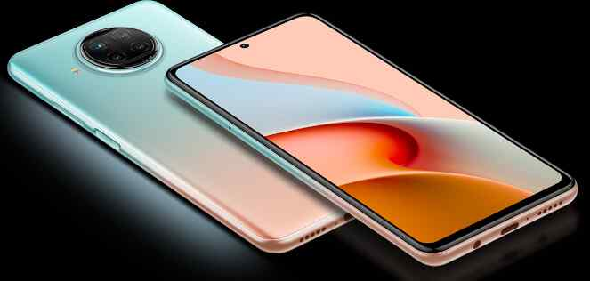 Redmi Note 9 Pro 5G Price, Release Date, and Specifications