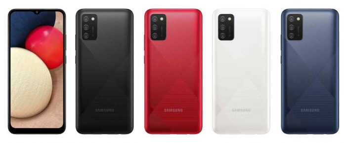 Samsung Galaxy A02s Price, Release Date, and Specifications