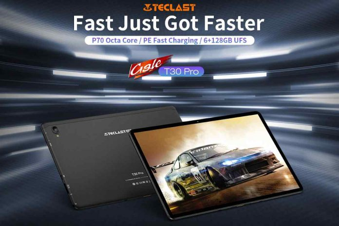 Teclast T30 Pro Tablet Price, Release Date, and Specifications