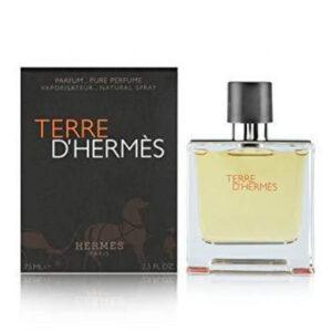 Terre D'Hermès Eau De Toilette by Hermès
