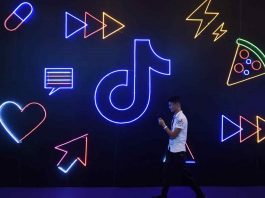 TikTok app just made a big deal with Sony Music Entertainment