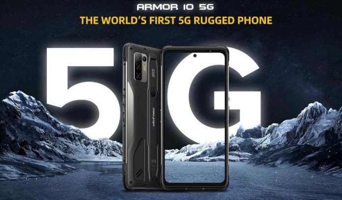 Ulefone Armor 10 5G Price, Release Date, and Specifications