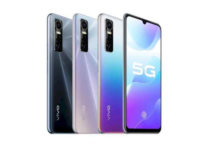 Vivo S7e 5G Price, Release Date, and Specifications