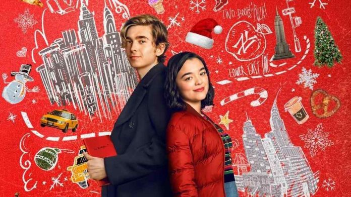3 Reasons to watch Dash and Lily New Netflix Christmas Series