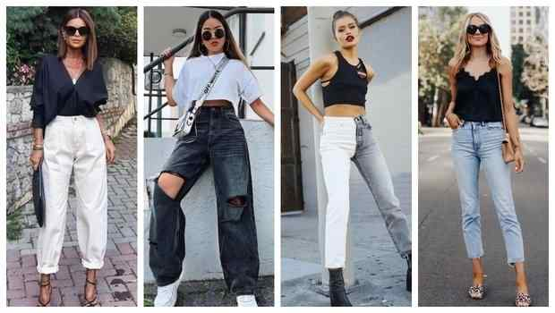 5 Women Pants Trends and Style to Change your Jeans in 2021