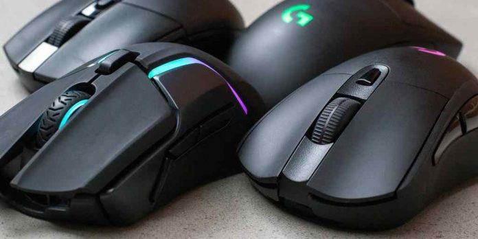 Best Wireless Mice in 2021