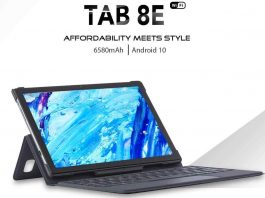 Blackview Tab 8E Price, Release Date, and Specifications