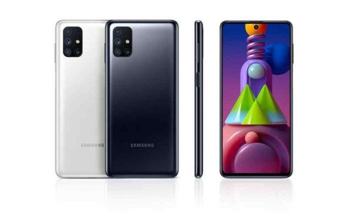 Buy Samsung Galaxy M11 and M51 at the Best Price