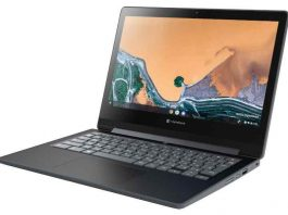 Dynabook Chromebook C1 Notebook Price, Release Date, and Specifications