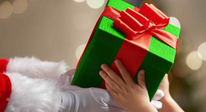 Eco-Friendly Green Christmas Gift Ideas for Children