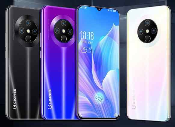Gionee K30 Pro Price, Release Date, and Specifications