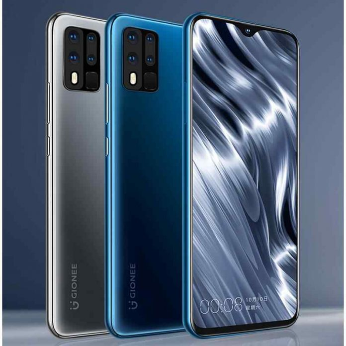 Gionee M40 Pro Price, Release Date, and Specifications