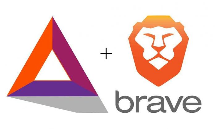 How is the Brave browser more interesting than Google Chrome