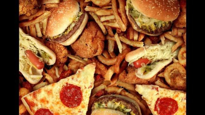 How to Transform Junk Food into a Healthy Food