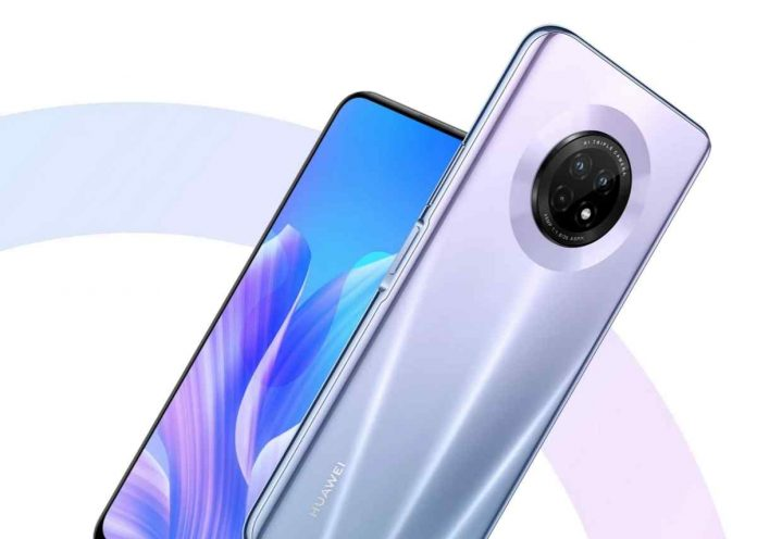 Huawei Enjoy 20 SE Price, Release Date, and Specifications