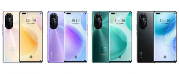 Huawei Nova 8 Pro Price, Release Date, and Specifications