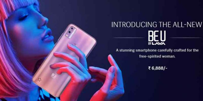 Lava BeU Price, Release Date, and Specifications