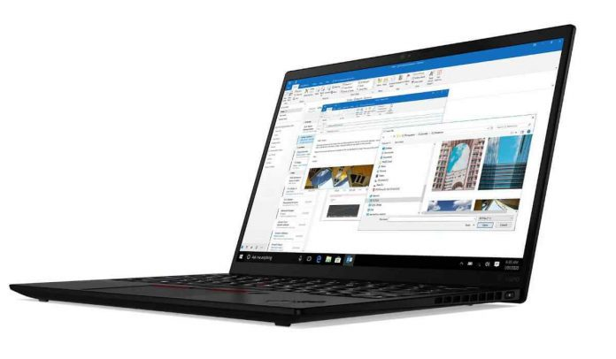 Lenovo ThinkPad X1 Nano Price, Release Date, and Specifications