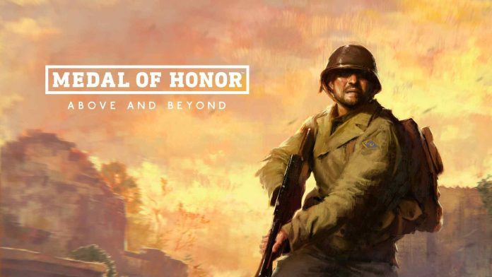Medal of Honor Above and Beyond System and Hardware Requirements