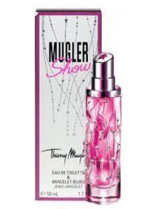 Mugler Show by Thierry Mugler