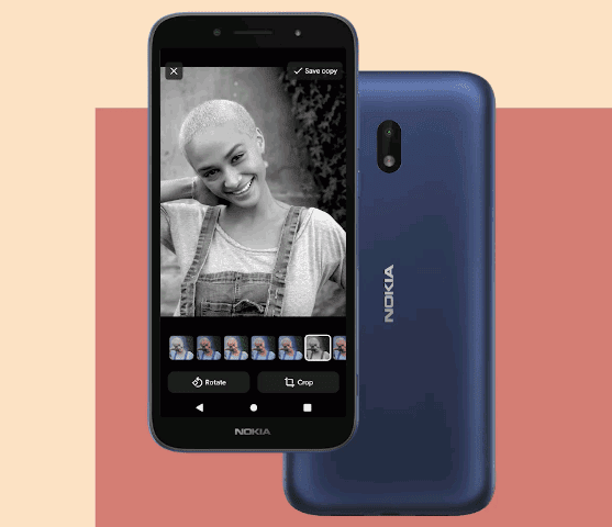 Nokia C1 Plus Price, Release Date, and Specifications