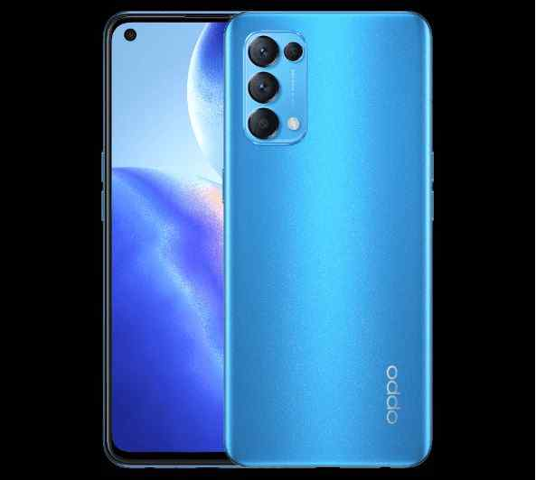 OPPO Reno5 5G Price, Release Date, and Specifications