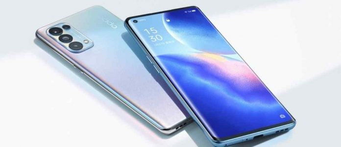 OPPO Reno5 Pro Price, Release Date, and Specifications