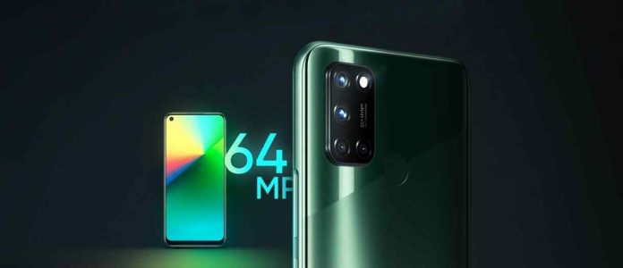 Realme 7i European Version Price, Release Date, Specifications