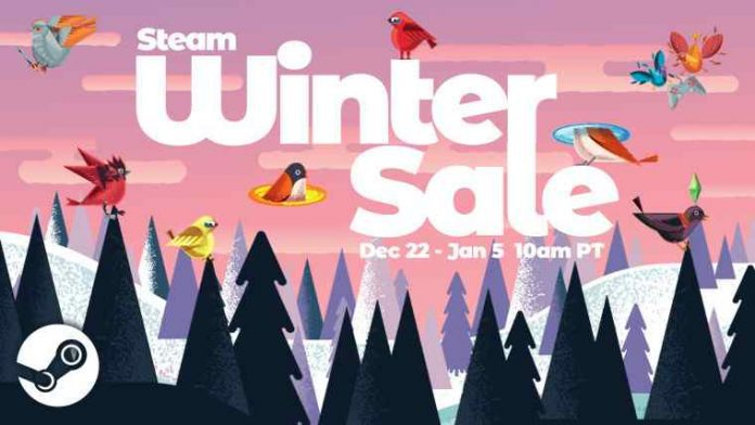 Steam Winter Sale 2020 Discounts Offers Buy Games at Best Price