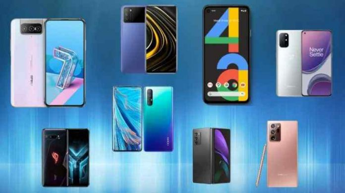 Top 8 Smartphones of 2020 Best Smartphones to Buy in 2020