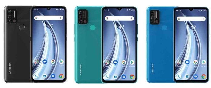 UMIDIGI A9 Price, Release Date, and Specifications