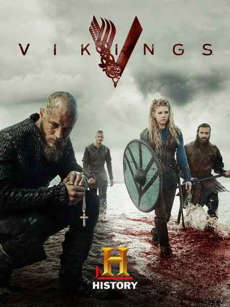 Vikings 6 All-Episodes - Viking Season 6B Part 2